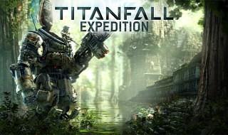 Expedition, el primer DLC de Titanfall, llegará en Mayo