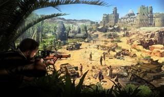 El multijugador y el cooperativo de Sniper Elite 3