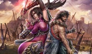 SoulCalibur: Lost Swords se lanzará mañana en Europa