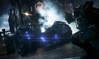 Evening the Odds, nuevo trailer con gameplay de Batman: Arkham Knight