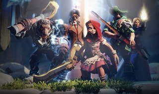 Arena of Fate, lo nuevo de Crytek