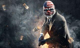 Este fin de semana se podrá jugar gratis a Payday 2 en Steam
