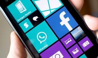 WhatsApp deja de estar disponible temporalmente para Windows Phone