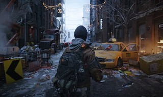 The Division se retrasa hasta 2015