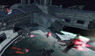 Cancelado Star Wars: Attack Squadrons