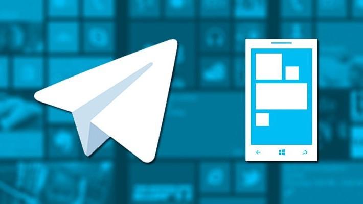 telegram-wp