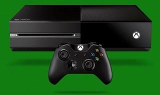 Xbox One empezará a venderse sin Kinect en junio por 399€