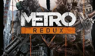 Metro Redux ya tiene fecha de lanzamiento