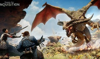 Lidéralos o perece, nuevo trailer de Dragon Age: Inquisition
