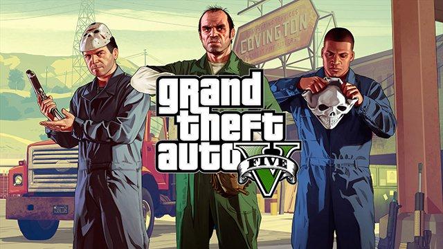 GTA-V-para-PS4