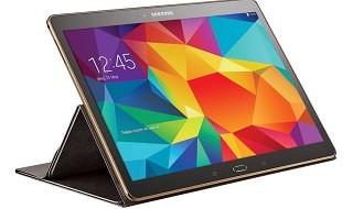 Las nuevas Galaxy Tab S de Samsung ya tienen precio y fecha de lanzamiento para España