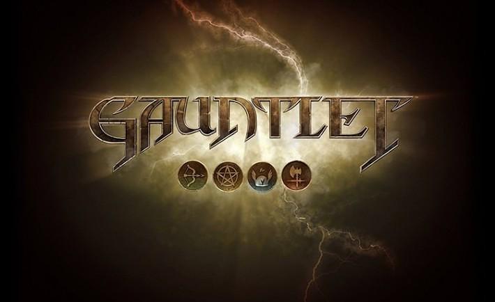 Gauntlet 1