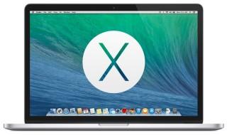 Mac OS X 10.9.4 Mavericks ya disponible