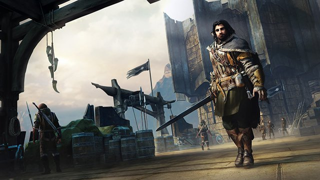 New-Middle-Earth-Shadow-of-Mordor-screenshot-shows-Talion-Character-Model