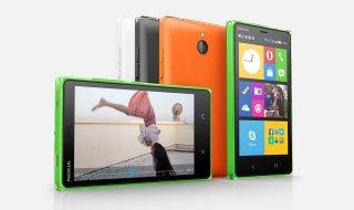 Microsoft anuncia el Nokia X2