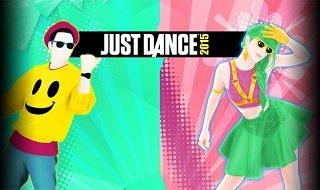 Anunciado Just Dance 2015