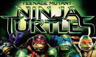 Teenage Mutant Ninja Turtles llegará a 3DS en septiembre