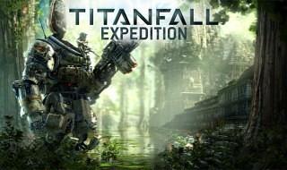 Expedition y la actualización 3 de Titanfall llegan hoy a Xbox 360