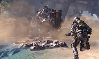 Cuarta gran actualización para Titanfall en camino