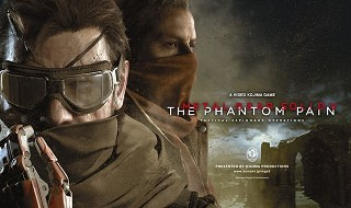 30 minutos de gameplay de Metal Gear Solid V: The Phantom Pain