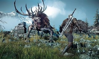 The Sword Of Destiny, nuevo trailer de The Witcher 3: Wild Hunt