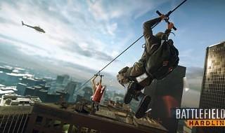 Nuevo teaser de Battlefield Hardline
