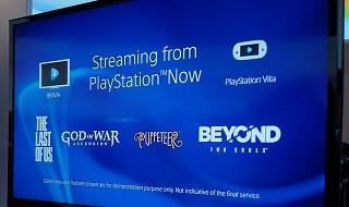 A partir de la semana que viene algunas TV Sony podrán usar Playstation Now