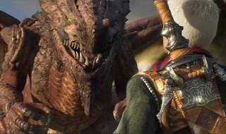 Scalebound, lo nuevo de Platinum Games, exclusivo de Xbox One