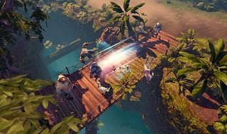 Primer trailer de juego de Dead Island: Epidemic