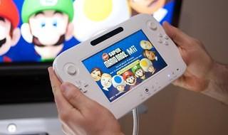 Actualización 5.0 del firmware de Wii U ya disponible