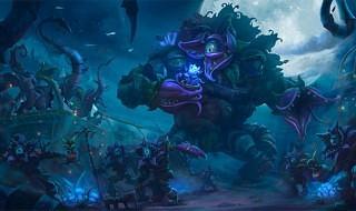 Jardín del Terror, nuevo campo de batalla para Heroes of the Storm