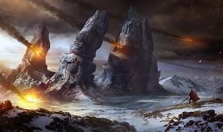 Lords of the Fallen ya tiene fecha de lanzamiento