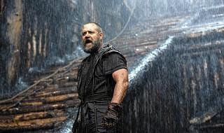 Noé, la película más descargada de la semana