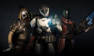 Detalles de la beta de Destiny