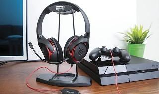 SB Inferno, nuevo headset de Creative para gaming