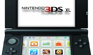Disponible el firmware 8.1.0-19 para Nintendo 3DS