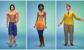 Las emociones en Los Sims 4
