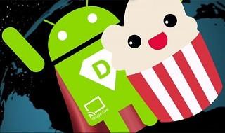 Time 4 Popcorn en Android ya permite el uso de Chromecast