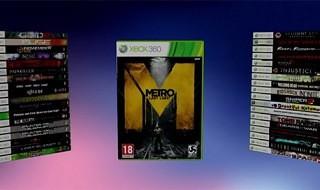 Aurora, nuevo dashboard alternativo para Xbox 360