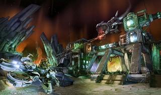 Otros 15 minutos de gameplay de Borderlands: The Pre-Squel