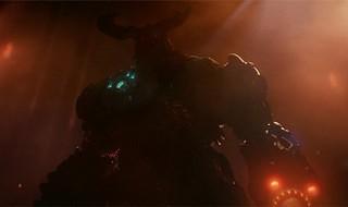 Primeros detalles del nuevo Doom