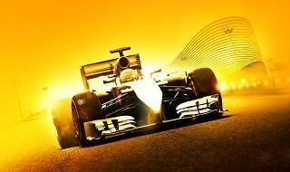 Anunciado F1 2014