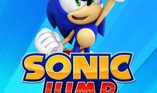 Sonic Jump Fever ya disponible en iOS y Android