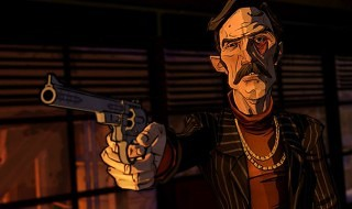 Cry Wolf, el episodio 5 de The Wolf Among Us, llegará el 8 de julio