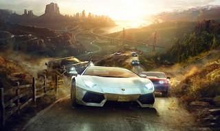 40 minutos de gameplay de la beta de The Crew