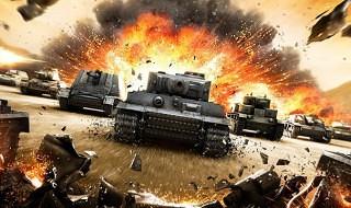 La edición física de World of Tanks ya tiene fecha de lanzamiento en Xbox 360