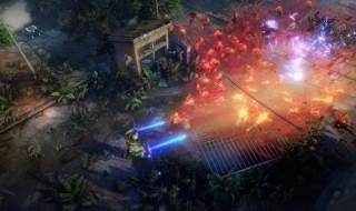 Alienation, lo nuevo de Housmarque para PS4