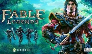 La beta multijugador de Fable Legends dará comienzo el 16 de octubre