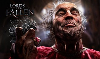 El mundo de Lords of the Fallen