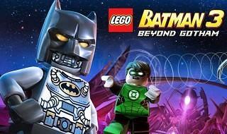 Los planes de Brainiac en LEGO Batman 3: Más Allá de Gotham